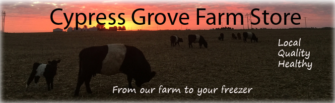 Cypress Grove Farm Store